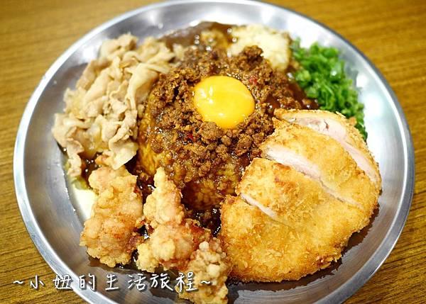37富士山龍燒肉 台灣咖哩.JPG