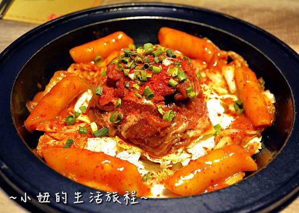 14 劉震川 韓式料理 公館美食推薦