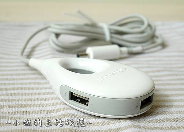 10 車充 車子沖電器 Innergie台達電充電器PowerCombo Go Hub  .jpg