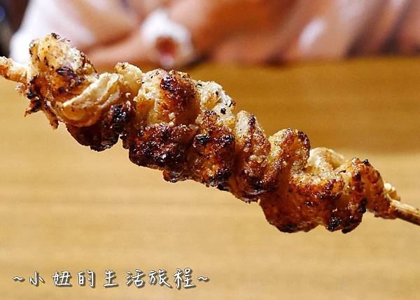 38 新莊美食 輔大美食 柒串燒 七串燒 輔大餐廳 輔大聚餐 輔大串燒 新莊串燒.JPG