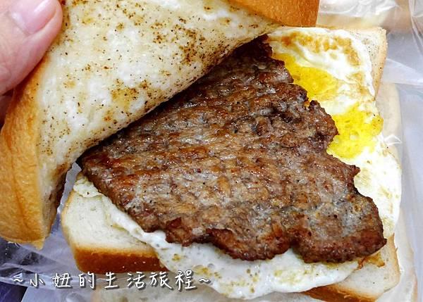 19晨吉司漢 肉排蛋土司(八德和平店).JPG