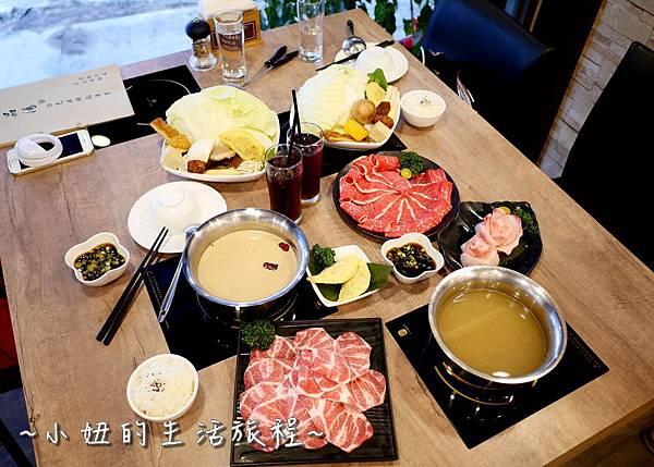 22品湯。白色麻辣鍋專賣店 通化街火鍋.JPG