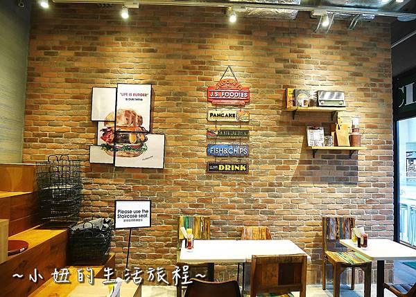 06 J.S. Foodies 林口三井 舒芙蕾鬆餅.JPG