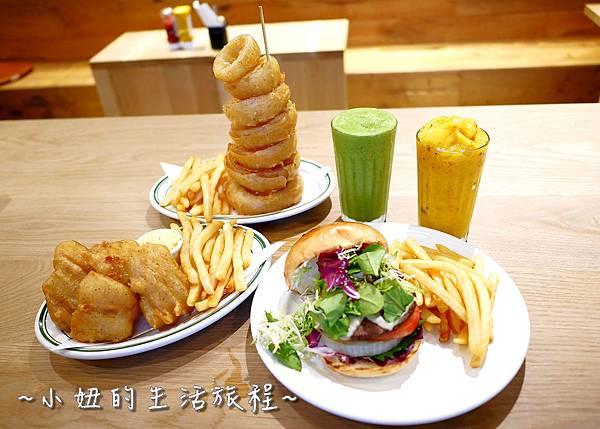 19 J.S. Foodies 林口三井 舒芙蕾鬆餅.JPG