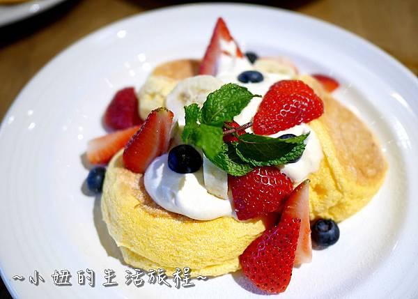 26 J.S. Foodies 林口三井 舒芙蕾鬆餅.JPG