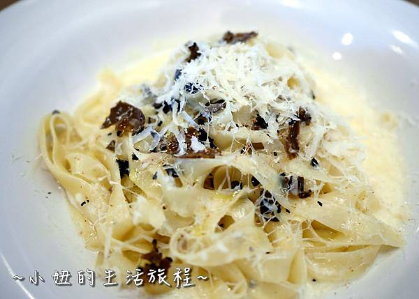 14 Jamie's Italian Taiwan 新光三越A11館 3樓 菜單 傑米奧利佛餐廳.JPG