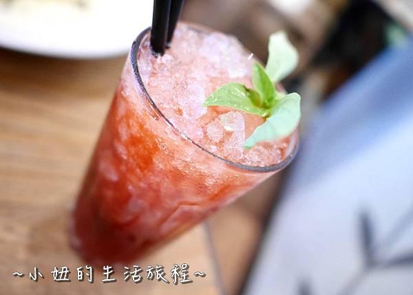 20 Jamie's Italian Taiwan 新光三越A11館 3樓 菜單 傑米奧利佛餐廳.JPG