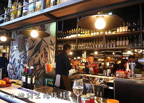 21 Jamie's Italian Taiwan 新光三越A11館 3樓 菜單 傑米奧利佛餐廳.JPG