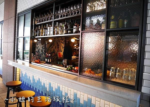 22 Jamie's Italian Taiwan 新光三越A11館 3樓 菜單 傑米奧利佛餐廳.JPG