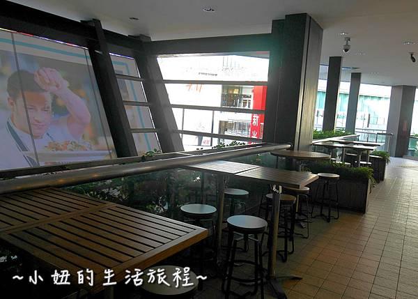 23 Jamie's Italian Taiwan 新光三越A11館 3樓 菜單 傑米奧利佛餐廳.JPG