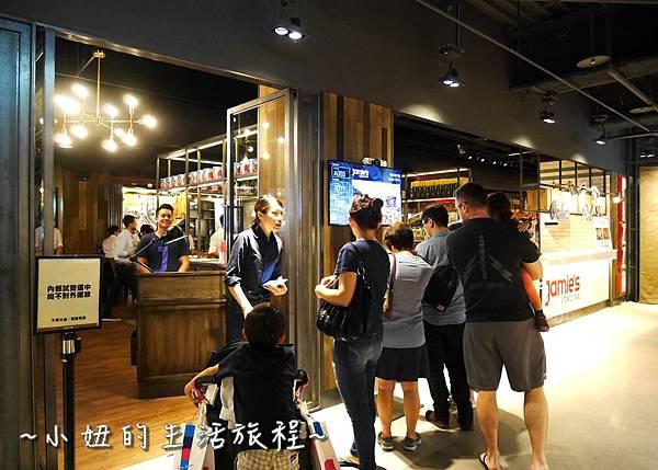 31 Jamie's Italian Taiwan 新光三越A11館 3樓 菜單 傑米奧利佛餐廳.JPG