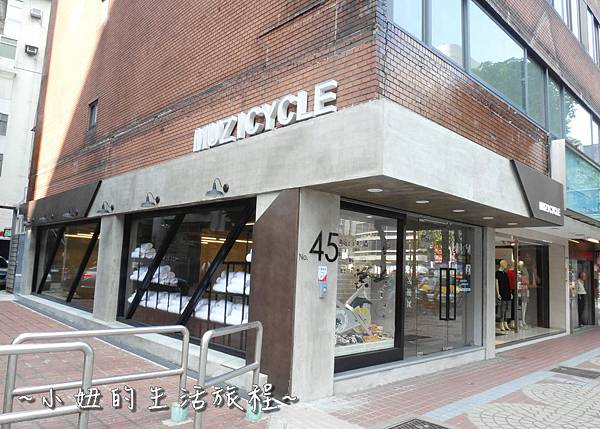 08 台北松山健身房 MIZUCYCLE.JPG