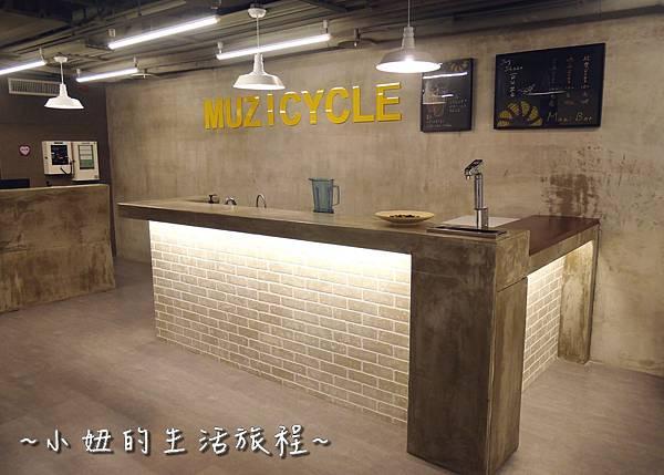 20 台北松山健身房  MIZUCYCLE.JPG