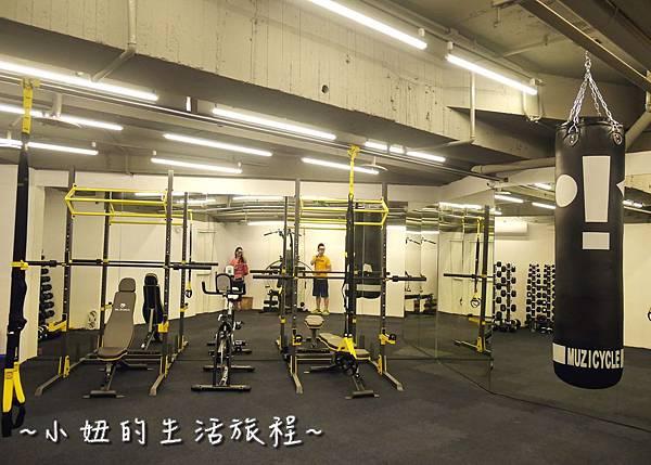 42 台北松山健身房  MIZUCYCLE.JPG