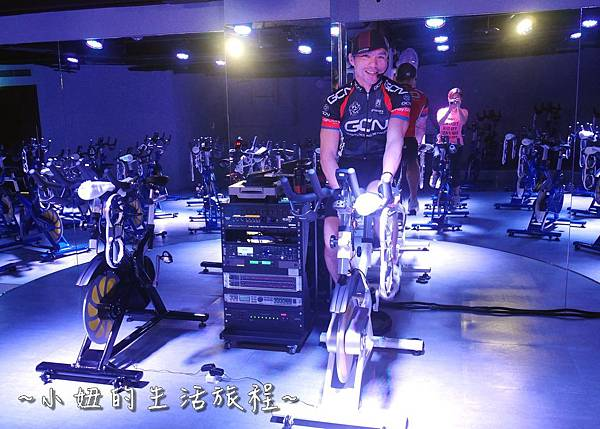 44 台北松山健身房  MIZUCYCLE.JPG