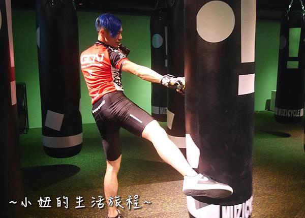 50 台北松山健身房  MIZUCYCLE.JPG