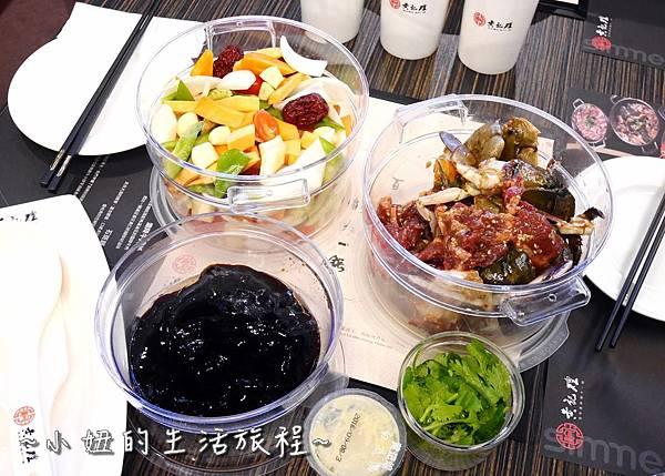 08 台灣 黃記煌 三汁燜鍋 台北 .JPG