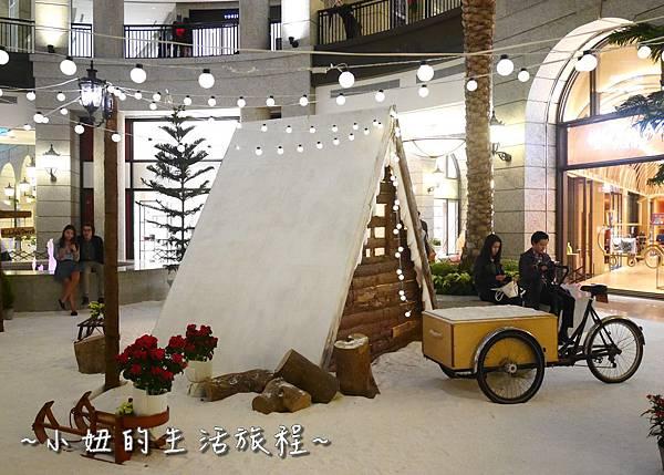 21 2016 BELLAVITA 聖誕節  貴婦百貨耶誕樹.JPG