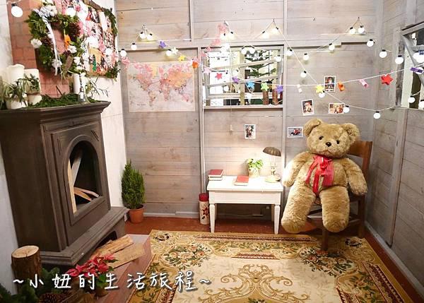 23 2016 BELLAVITA 聖誕節  貴婦百貨耶誕樹.JPG