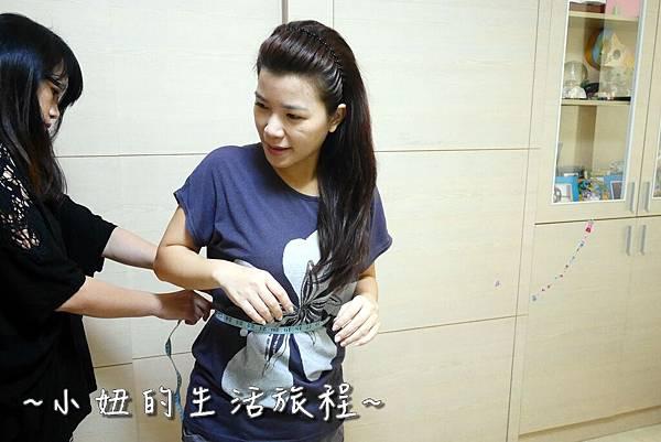 04茱莉頂級訂製塑身衣 台北 新北 塑身衣 產後 .JPG