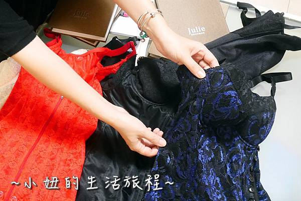 13茱莉頂級訂製塑身衣 台北 新北 塑身衣 產後 .JPG