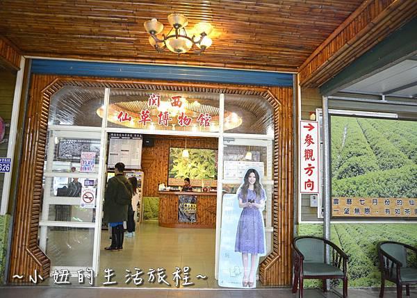 101 新竹關西親子景點  關西仙草博物館 仙草DIY   親子休閒農場.JPG