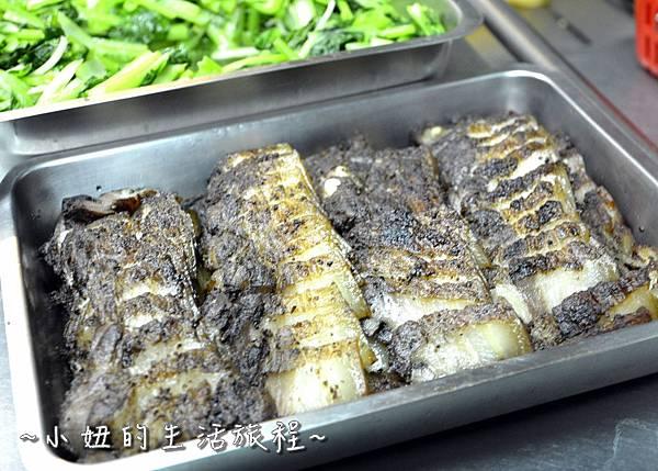 204  新竹關西服務站  國道美食NO.1 關西便當 梅干扣肉便當 客家便當 .JPG