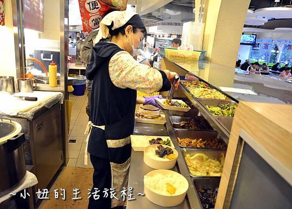 206  新竹關西服務站  國道美食NO.1 關西便當 梅干扣肉便當 客家便當 .JPG