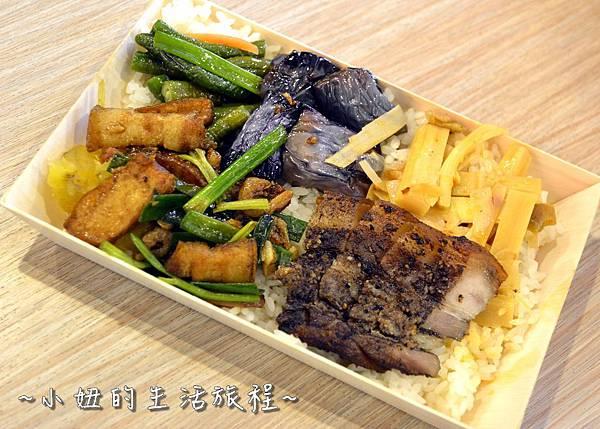 214  新竹關西服務站  國道美食NO.1 關西便當 梅干扣肉便當 客家便當 .JPG