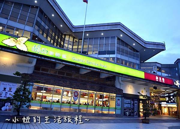 216  新竹關西服務站  國道美食NO.1 關西便當 梅干扣肉便當 客家便當 .JPG