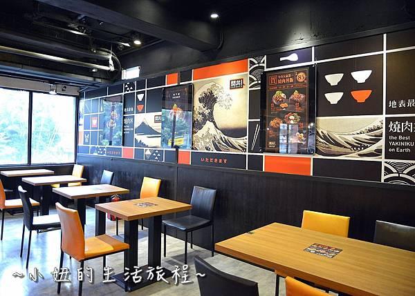 05  開丼 東區美食 牛小排肉山丼 東區餐廳推薦.JPG