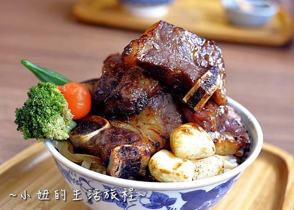 32  開丼 東區美食 牛小排肉山丼 東區餐廳推薦.JPG