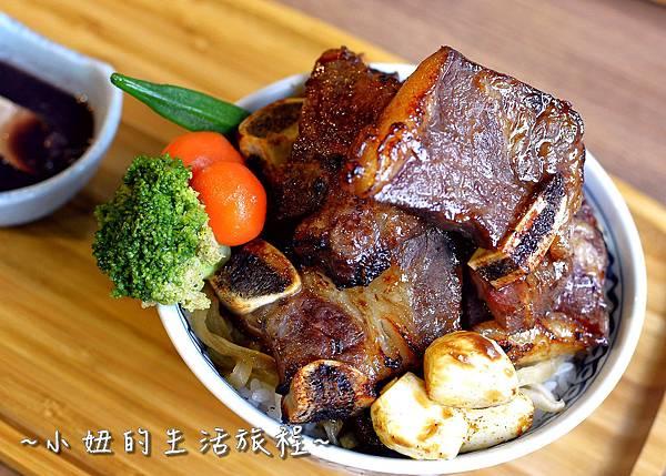 33  開丼 東區美食 牛小排肉山丼 東區餐廳推薦.JPG