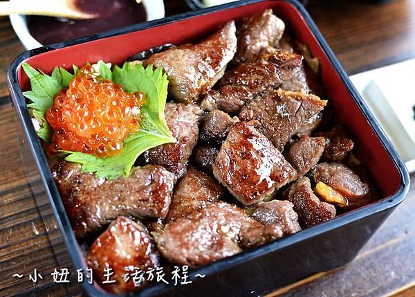 43  開丼 東區美食 牛小排肉山丼 東區餐廳推薦.JPG