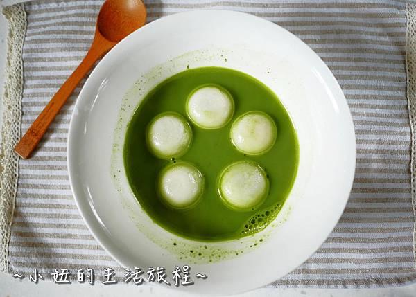 08 抹茶湯圓 桂冠抹茶湯圓.JPG