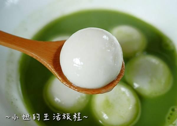 09 抹茶湯圓 桂冠抹茶湯圓.JPG