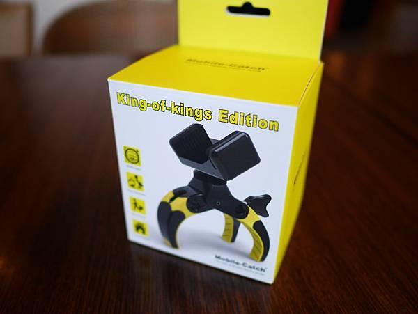 05 Mobile-Catch 行動釽  行動抓 行動爬 行動拔 行動杷 手機固定器 單眼固定器 相機固定器.JPG
