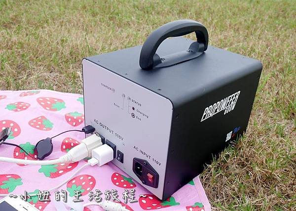 01 PROPOWFFER 可移動式AC電源供應器 HSR 行動電源 野餐 發電機 .jpg