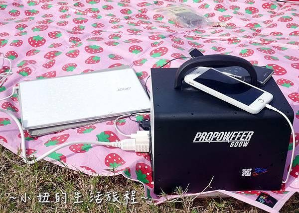 15 PROPOWFFER 可移動式AC電源供應器 HSR 行動電源 野餐 發電機 .jpg