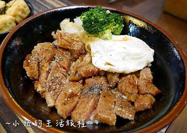 26  忠孝敦化  燒肉丼販  燒肉丼飯.JPG
