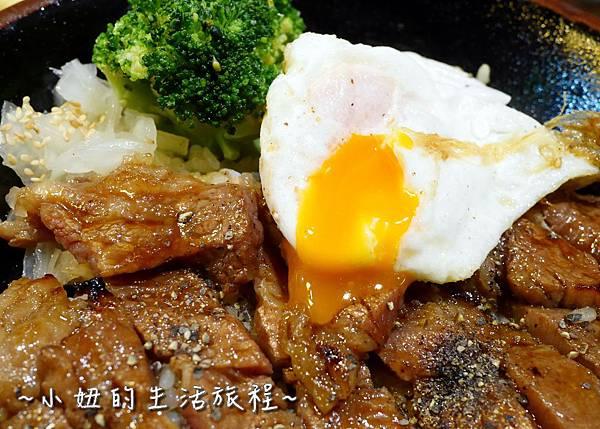 28  忠孝敦化  燒肉丼販  燒肉丼飯.JPG