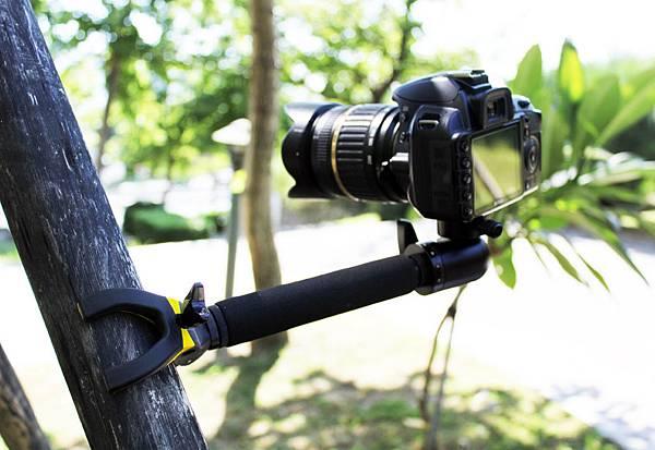 52 Mobile-Catch 行動釽  行動抓 行動爬 行動拔 行動杷 手機固定器 單眼固定器 相機固定器