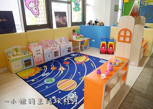 11 台北內湖親子餐廳  探索童趣.JPG