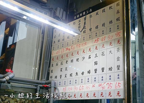 18 萬里海鮮餐廳 巧晏漁坊 龜吼海鮮  金山萬里美食.JPG
