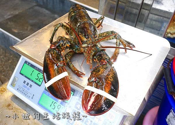 21 萬里海鮮餐廳 巧晏漁坊 龜吼海鮮  金山萬里美食.JPG