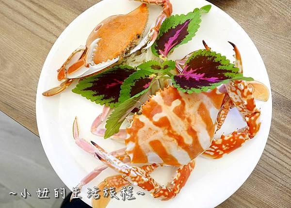43 萬里海鮮餐廳 巧晏漁坊 龜吼海鮮  金山萬里美食.JPG