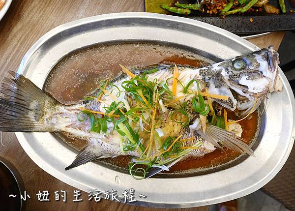 48 萬里海鮮餐廳 巧晏漁坊 龜吼海鮮  金山萬里美食.JPG