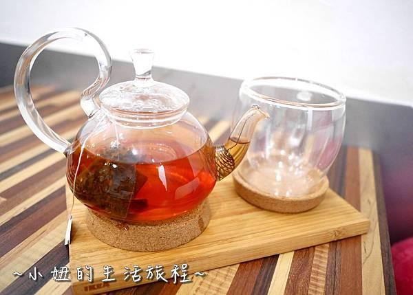 16  Honey Bakery Cafe 蜜多甜點屋 南京復興甜點 南京復興咖啡店 無麩.JPG
