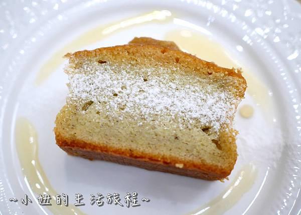 19  Honey Bakery Cafe 蜜多甜點屋 南京復興甜點 南京復興咖啡店 無麩.JPG