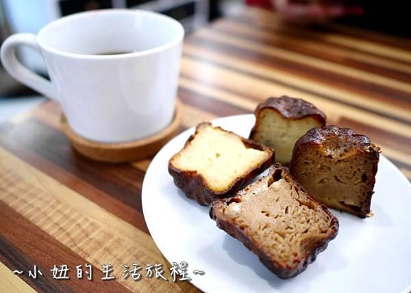 21  Honey Bakery Cafe 蜜多甜點屋 南京復興甜點 南京復興咖啡店 無麩.JPG